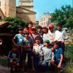 Silos 1982-Verano Mundo Nuevo